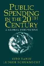 Download Public Spending in the 20th Century: A Global Perspective PDF