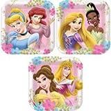 Amscan Disney Princess Add-An-Age Letter Banner