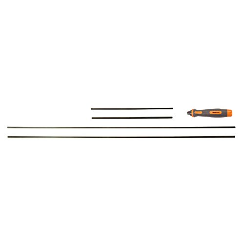 Lyman Universal Cleaning Rod Set with Handle (Universal Bore Guide)