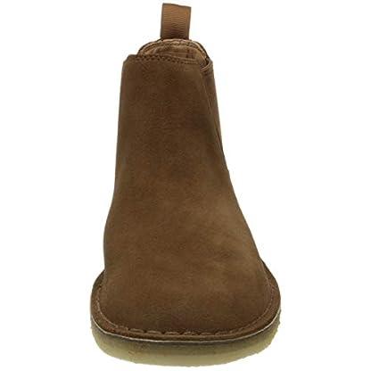 Clarks Men's Desert Chelsea Boots 2