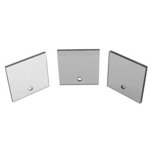 80/20 48X96 Polycarbonate Panel, Gray
