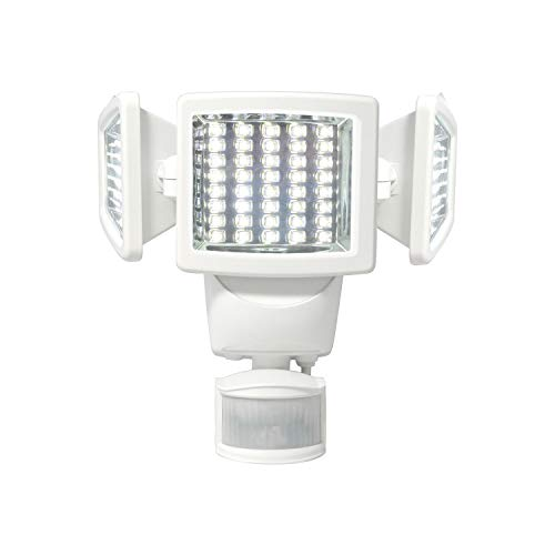 Buy solar powered outdoor security lights
