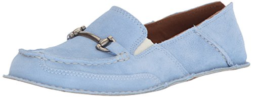 Ariat Bit Cruiser Womens Shoes Baby Blue