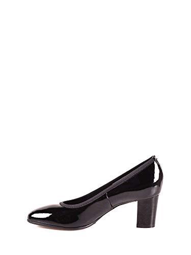 Donna Shoes Nero I8355 Grace Decollete' qtwvgndwx8