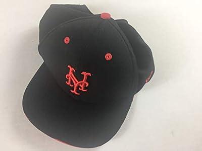 Mets York Snapback Hat Wool Cap Colorful Zebra Bill Baseball