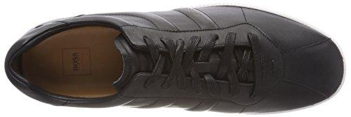 Boss Midnight Rumba Orange 001 Black Sneakers ltpl Tenn Top Blue Men's Low Black qrqwE8d