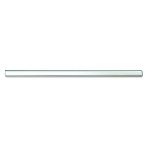 - Advantus Grip-A-Strip Display Rail, 36 Inches Long, 1.5 Inches High, Satin Finish Aluminum (AVT2005)