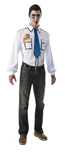 Rubie's Costume Co Men's Dick Costume, Multi, Standard
