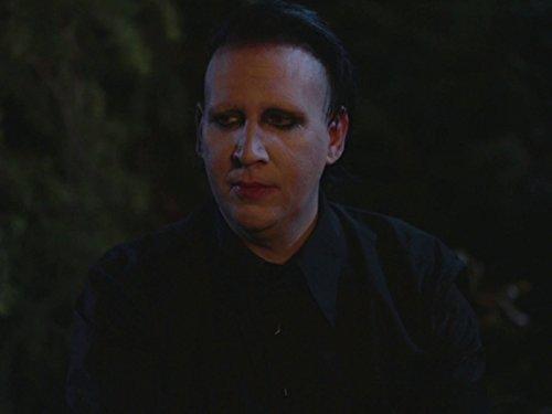 Marilyn Manson's Halloween (Halloween Episodes Of Tv Shows)