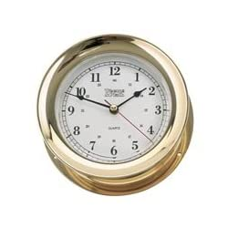 Weems & Plath Admiral Collection Quartz Clock