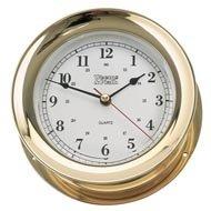 (Weems & Plath Admiral Collection Quartz Clock)