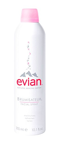 Evian Spray - 1