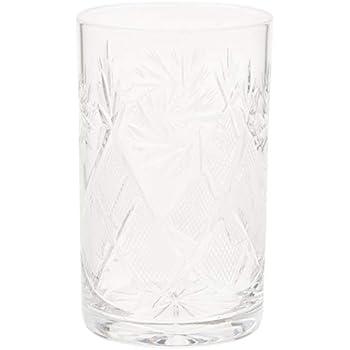 f10edcae54a Set of 6 Neman Glassworks