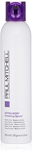 - Paul Mitchell Extra-Body Finishing Spray,9.5 Oz
