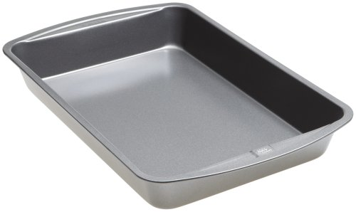 Good Cook 13 Inch x 9 Inch Bake & Roast Pan ()