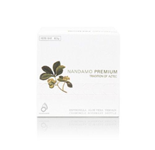 NANDAMO PREMIUM NANDAMO PREMIUM NANDAMO PREMIUM 60g