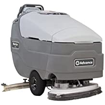 Zamboni floor cleaner model 7400 floor matttroy for Floor zamboni