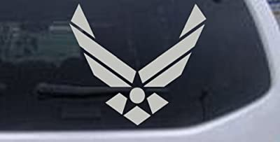 US Air Force Military Car Window Wall Laptop Decal Sticker