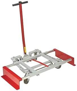 "product image for Desk Mover, 600 lb. Cap, 16""D x 40""W x 6-1/4""H"