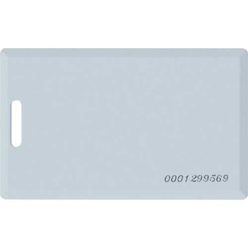 100 Cards Proximity ISO ID Card