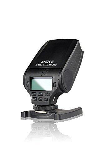 Meike MK320 MK-320-C TTL Master HSS flash Speedlite Speedlight for Canon Digital SLR Cameras by Meike