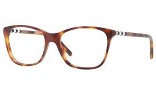 Burberry 2141 3316 Havana Eyeglasses