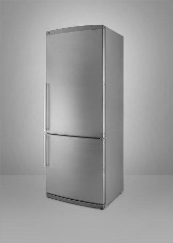 FFBF245SS Bottom Mount Refrigerator Adjustable Performance