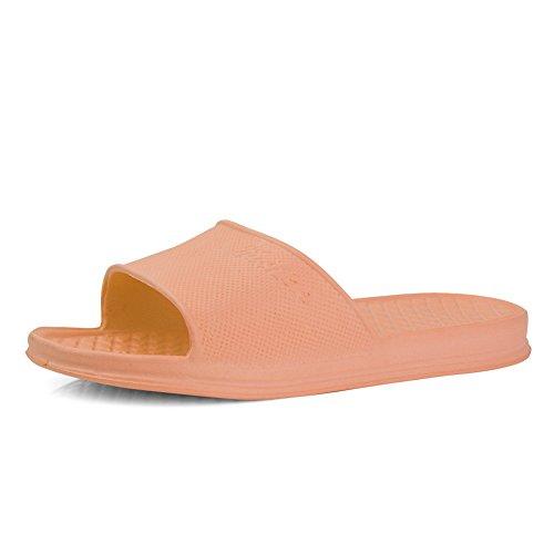 Pantofola Antiscivolo Da Bagno Per Donna E Uomo Di Razza Equick Per Casa Indoor