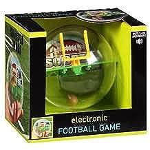 Sharper Image Handheld Electronic Football Game