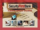 img - for Security First Bank Simulation book / textbook / text book
