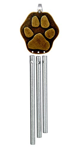 Jacob's Musical Magnetic Adornament Chime, Paw