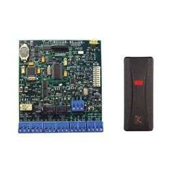 Kit Max Module - Linear MAX3MOD EX LLC Max 3 Module Single Door Access Control Kit for System Expansion