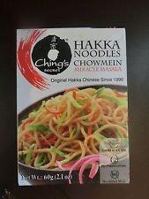 Ching's Hakka Noodles Chowmein (Miracle Masala) 60g (Free Shipping)