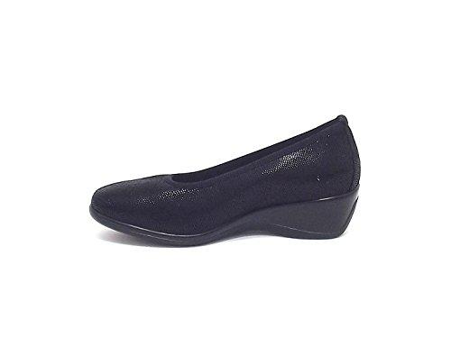 Susimoda - Zapatos de cordones para mujer negro negro