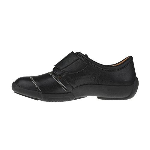 Weite echtem Kletter aus G H Schwarz Einlagen tessamino Damen Leder für Freizeit amp; YUqBFwt
