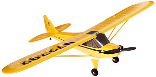 (E-flite UMX J-3 Cub BNF Basic with AS3X, EFLU3450)