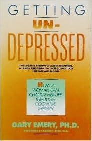 Ways to get undepressed