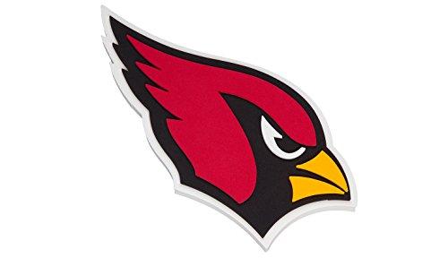 NFL Arizona Cardinals 3D Foam Wall - Wall Fanatic