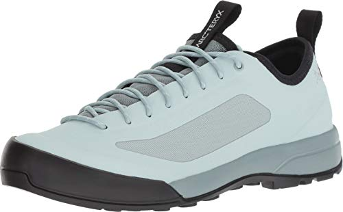 Arc'teryx Women's Acrux SL Approach Shoe Petrikorr/Freezing Fog 6 B US