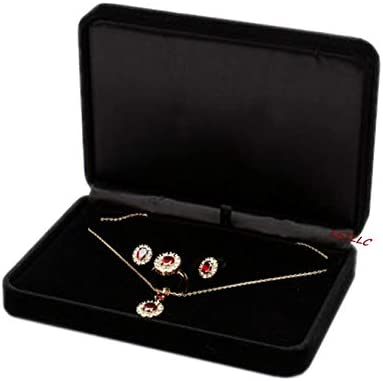 Lily Treacy Necklace Earrings 170x120x40mm product image