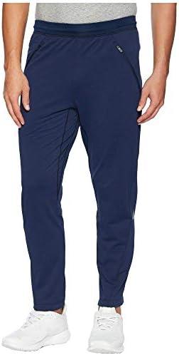 メンズ ボトムス・パンツ Training Ultimate Transitional Pants Collegiate Navy サイズ2XLx25 [並行輸入品]