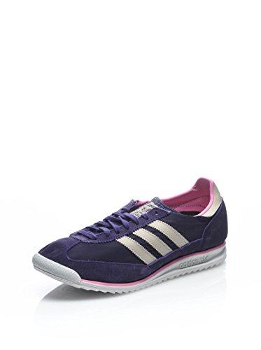 adidas Sl72 W, Zapatillas de Running para Mujer Morado