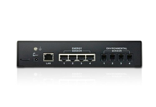 Aten Over IP PDU metering device (to connect maximum 4 Power, EC1000-AX-G ((to connect maximum 4 Power Distribution Units (PE1216 and or PE1324) and make them IP accessable))