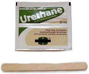 (FS-RKU Fuel Safe Urethane Bladder Repair Kit)