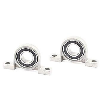 Amazon.com: XMHF - Cojín de aleación de aluminio fundido con ...