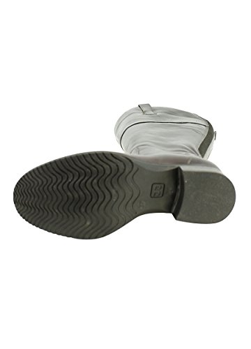 JJ Footwear Menorca Grau Wadengröße 2XW/3XW -Schuhgröße 43