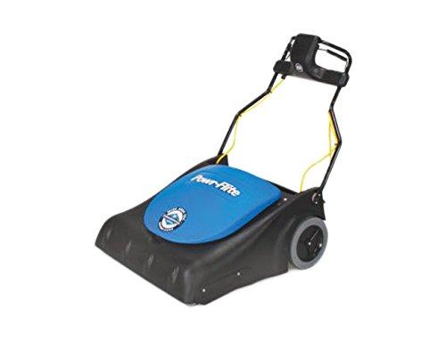 Powr-Flite PF2030 Wide Area Sweeper Vacuum, 30″