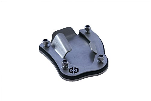 GoGravel Side Stand Foot Enlarger for Honda Africa Twin CRF1000L