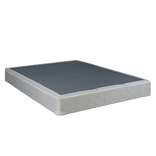 Continental Mattress Full Size Fully Assembled Coil Box Spring For Mattress by Continental Mattress