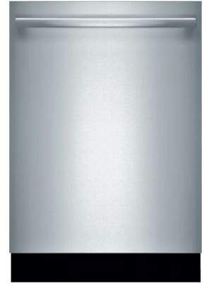 Bosch SHX863WD5N 300 Series Built In Dishwasher with 5 Wa...